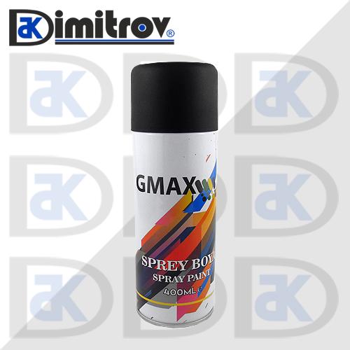 Спрей боя GMax