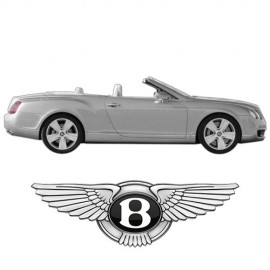 ARNAGE DROPHEAD COUPE, 09.2005-