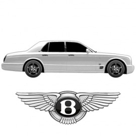 ARNAGE (RBS_) , 03.1998-13.2013