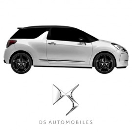 DS 3 HATCHBACK, 04.2015-