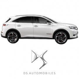 DS 7 CROSSBACK, 09.2017-