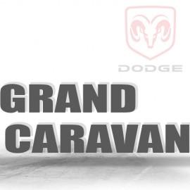 GRAND CARAVAN