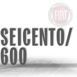 SEICENTO / 600