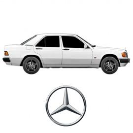 190 W201 SALOON, 10.1982-08.1993