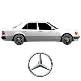 W124 SALOON FACELIFT, 02.1993-06.1996