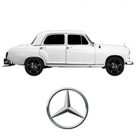 W121 SALOON, 01.1959-12.1961