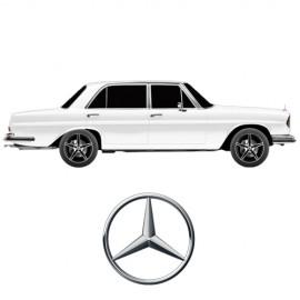 W108 / W109 SALOON, 01.1966-08.1972