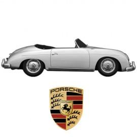 356 CABRIOLET / SPEEDSTER, 01.1950-12.1965