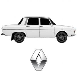 10 SEDAN (119_), 05.1966-10.1972
