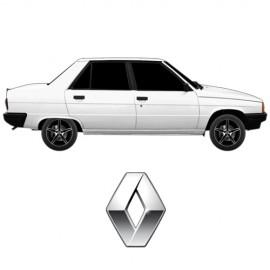 9 SEDAN (L42_), 09.1981-02.1989