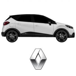 CAPTUR I SUV (J5_, H5_), 06.2013-12.2019