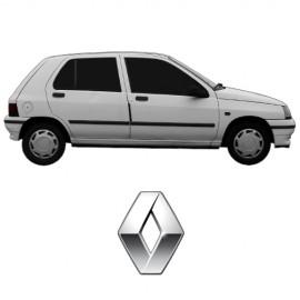 CLIO I PHASE 1 & 2 1990-1996