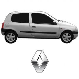 CLIO II VAN (SB0/1/2_), 1998-2009