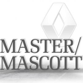 MASTER / MASCOTT