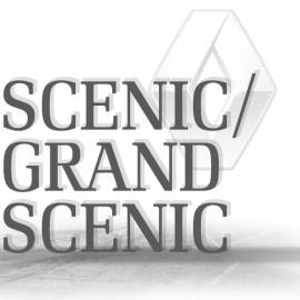SCENIC / GRAND SCENIC