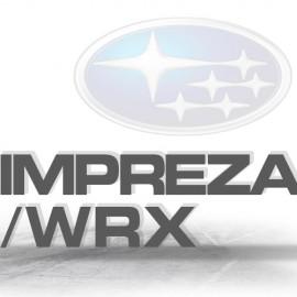 IMPREZA / WRX