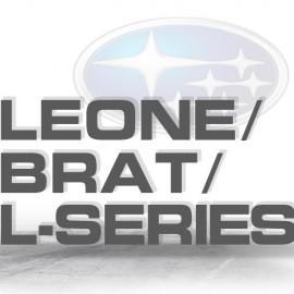 LEONE / BRAT / L-SERIES