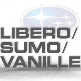 LIBERO / SUMO / VANILLE