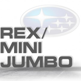 REX / MINI JUMBO