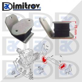 Тампон двигател Iveco Daily I II