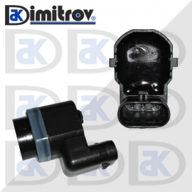 Датчик парктроник Volkswagen Amarok Caddy CC Eos Golf Jetta Passat Polo Sharan Tiguan Touareg Touran Up