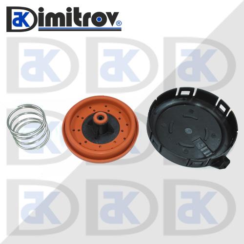 Клапан картерни газове BMW 5 (E60) (E61) 6 (E63) (E64) 7(E65) (E66) (E67) X5 (E53) (E70)
