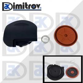 Клапан картерни газове Mini