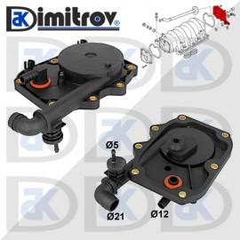 Клапан картерни газове BMW X5 (E53)