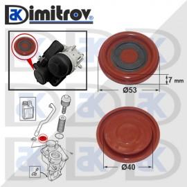 Мембрана клапан картерни газове Volvo C30 C70 S40 S60 S80 V40 V50 V60 V70