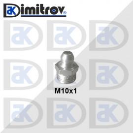 Гресьорка M10 - права