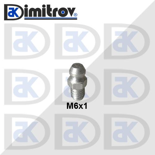 Гресьорка M6 - права