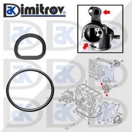 Уплътнения клапан картерни газове VW Beetle Bora Caddy II III Fox Golf III IV V VI Plus Lupo Polo Vento