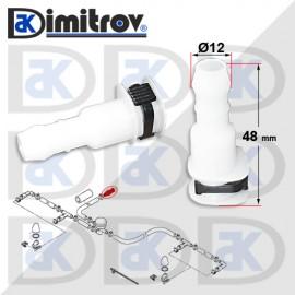 Конектор миене фарове Mini R50 R53 R52