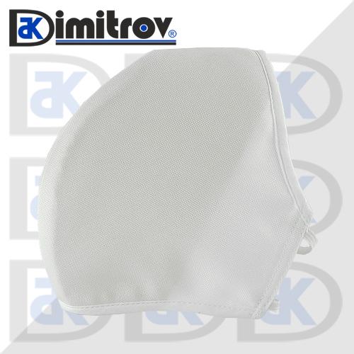 Маска за лице с филтър - водоустойчива
